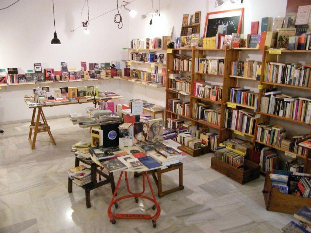 Librería Bakakai