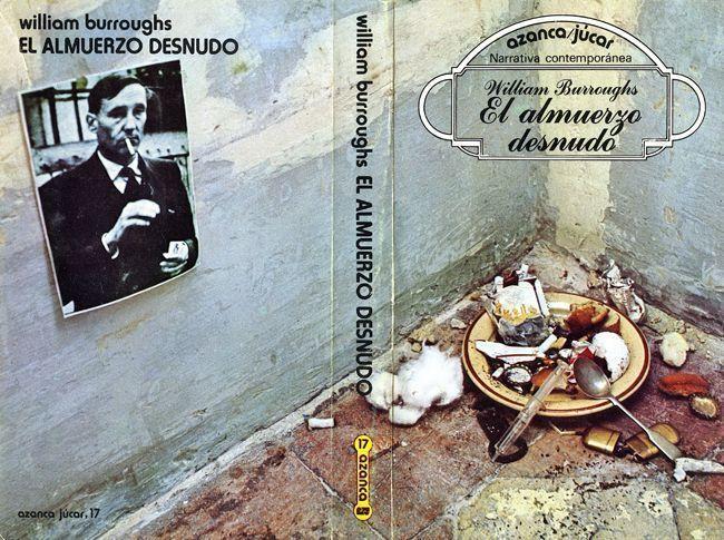 'El almuerzo desnudo', por Juan Manuel Domínguez